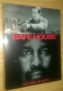 Safe House ( Limited Steelbook Edition ) ( Blu-ray ) - Deutschland - Safe House ( Limited Steelbook Edition ) ( Blu-ray ) - Deutschland