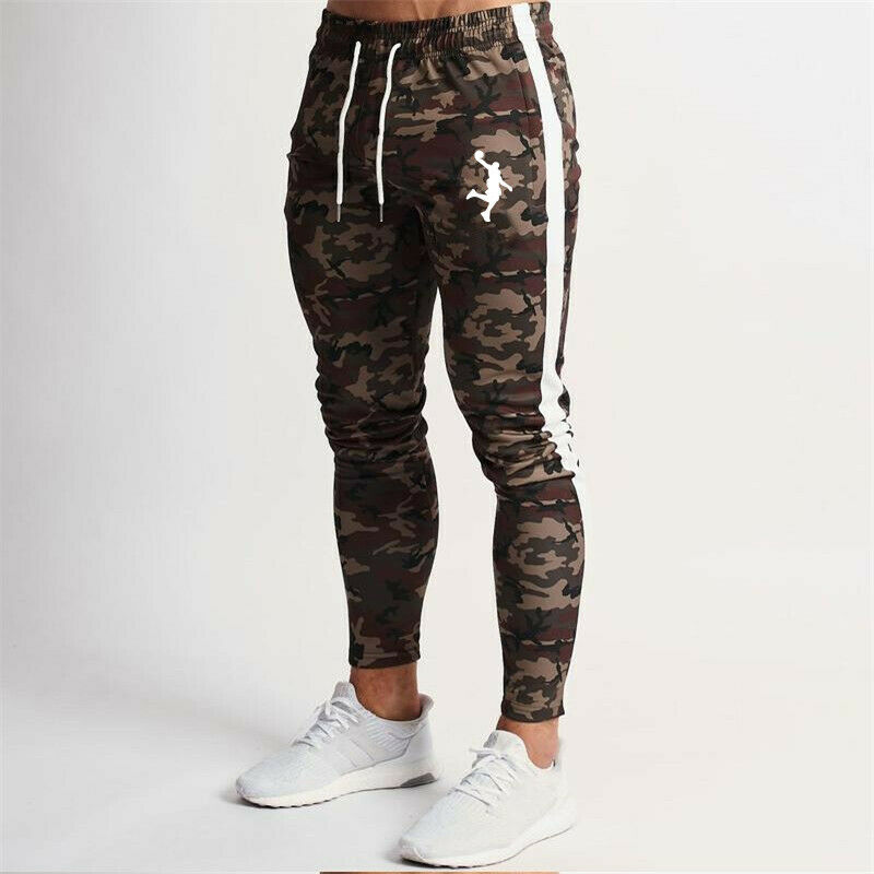 Camouflage Brown 3