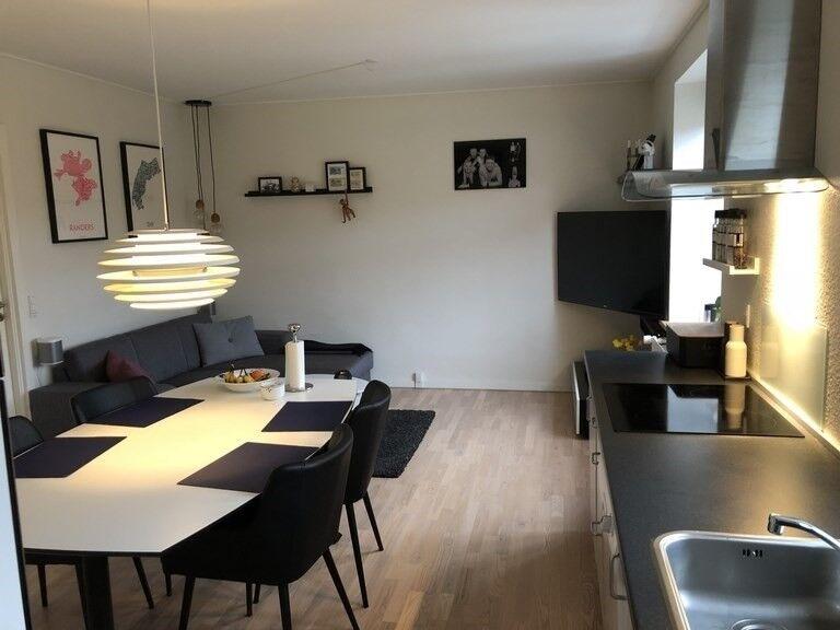 8900 3 lejlighed, 85, Dr. Lassensgade