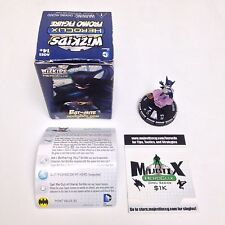 Heroclix 2013 Convention Exclusive Bat-Mite #D-010 Limited Edition figure w/card