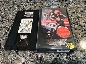 Robo-Chic-Vhs-1990-Crime-Action