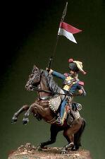 Romeo Models 54mm ELITE CAVALRYMAN 3rd REGIMENT NEAPOLETAN 1814-1815