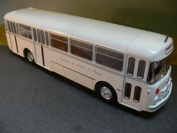 1 43 IXO IXO IXO Berliet plr 10 bus 36 e503de