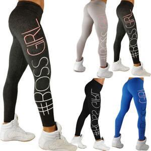 Women-High-Waist-Leggings-Sports-Gym-Yoga-Running-Fitness-Pants-Stretch-Trousers