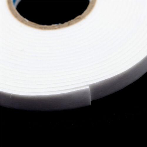 12mm*5M starkes Klebeband Schaumstoff doppelseitiges Pad für Befestigungs Unt XD