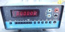 Data Precision 3600 Multimeter 105-125/210-250VAC 50-400HZ