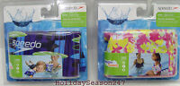 Speedo Kids Printed Armbands Age 2-12 Pool Floatation Device Water Training Swim