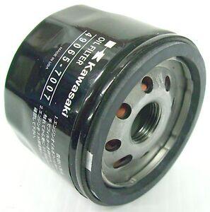 Bad Boy Oil Filter OEM Part # 063-2096-00 Kawasaki 22HP 26HP Engine