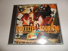 Cd   Roxette  – Tourism