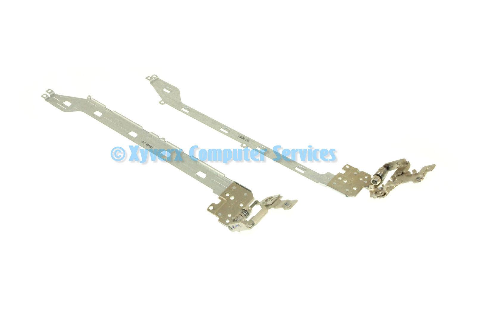 AM0SZ000600 AM0SZ000500 GENUINE ORIGINAL DELL LCD HINGE KIT INSPIRON 15R-5537