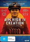 Aim High In Creation (DVD, 2015)