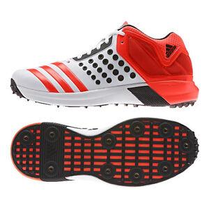 adidas 2017 adipower vector mid bowling cricket shoes