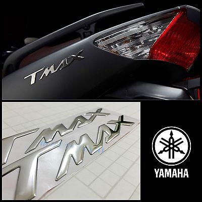 kit 26 adesivi YAMAHA TMAX t-max MOTO Aufkleber STICKERS DECALS LOGO ANY COLOR