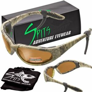 Hercules-Safety-Glasses-Forest-Camo-Frame-Various-Lens-Options