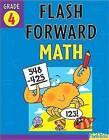 Flash Forward Math, Grade 4 by Shannon Keeley (Paperback / softback, 2009)