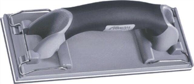 5 Allway Tools Soft Grip Handle Hand Sander