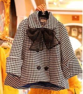 Size mélange 20 pied Swing Plus de A Jacket oversize de 2x 22 Line Manteau laine poule en OfpSqw6Ex