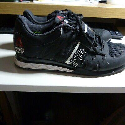 CF74 U-FORM Training Lifting Shoes