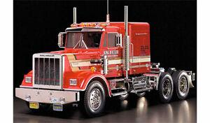 Tamiya Rc 56301 Kit de montage pour camion King Hauler 1:14 4950344563012