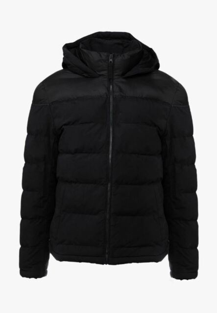 NWT Men's Timberland South Twin Hooded Down Jacket Cannon ...