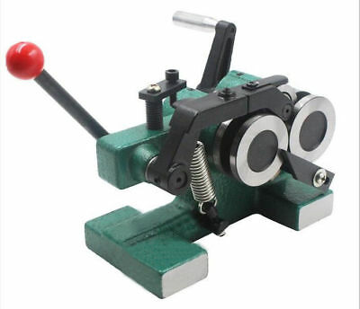 0 008mm Manual Punch Pin Grinder Grinding Machine Needle