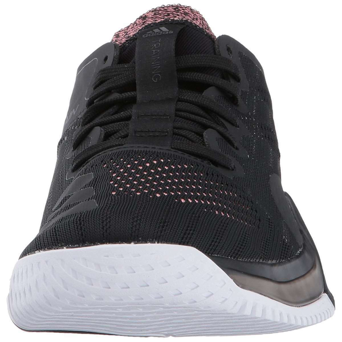 reputable site 45aa2 72ef0 Women Adidas CRAZYTRAIN ELITE Womens Cross Training Shoes Black Rose  Sneakers  eBay