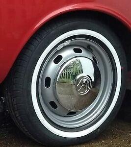 14-034-Universal-Classic-Car-Thin-Band-White-Wall-Tyre-Trim-Flaps-Bay-Window-T25