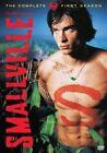 Smallville Complete First Season 0085392425525 With Sam Jones III DVD Region 1