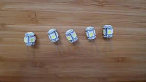7-x-LED-Lamps-Kenwood-KR-6600-KR-7600-KR-9400-lights-lamps-bulbs