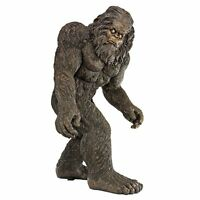 Ne110119 - Bigfoot Giant Life-size Yeti Statue, 6' Multicolored