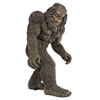 Ne110119 - Bigfoot Giant Life-size Yeti Statue, 6' Multicolored