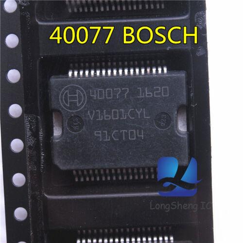 5PCS NEW Auto IC 40077 Power Chip HSSOP-36