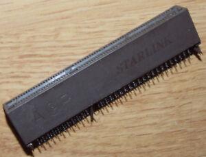 Starlink-Grafikartensockel-Graphic-slot-AGP-1x-2x-3-3V-Mainboard-Motherboard