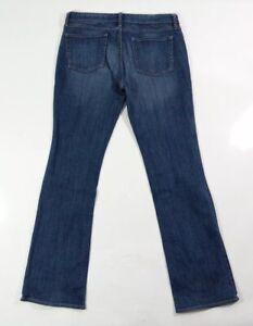 Gap-Premium-Stretch-Bootcut-Jeans-Size-8R-W29-L32-Like-Uk-Size-10