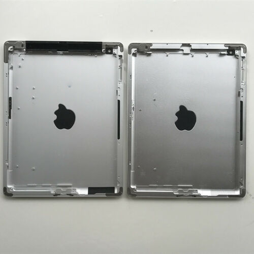 A1416// A1430 For iPad 3 3rd Gen WiFi 3G Back Cover Rear Housing Replacement Part