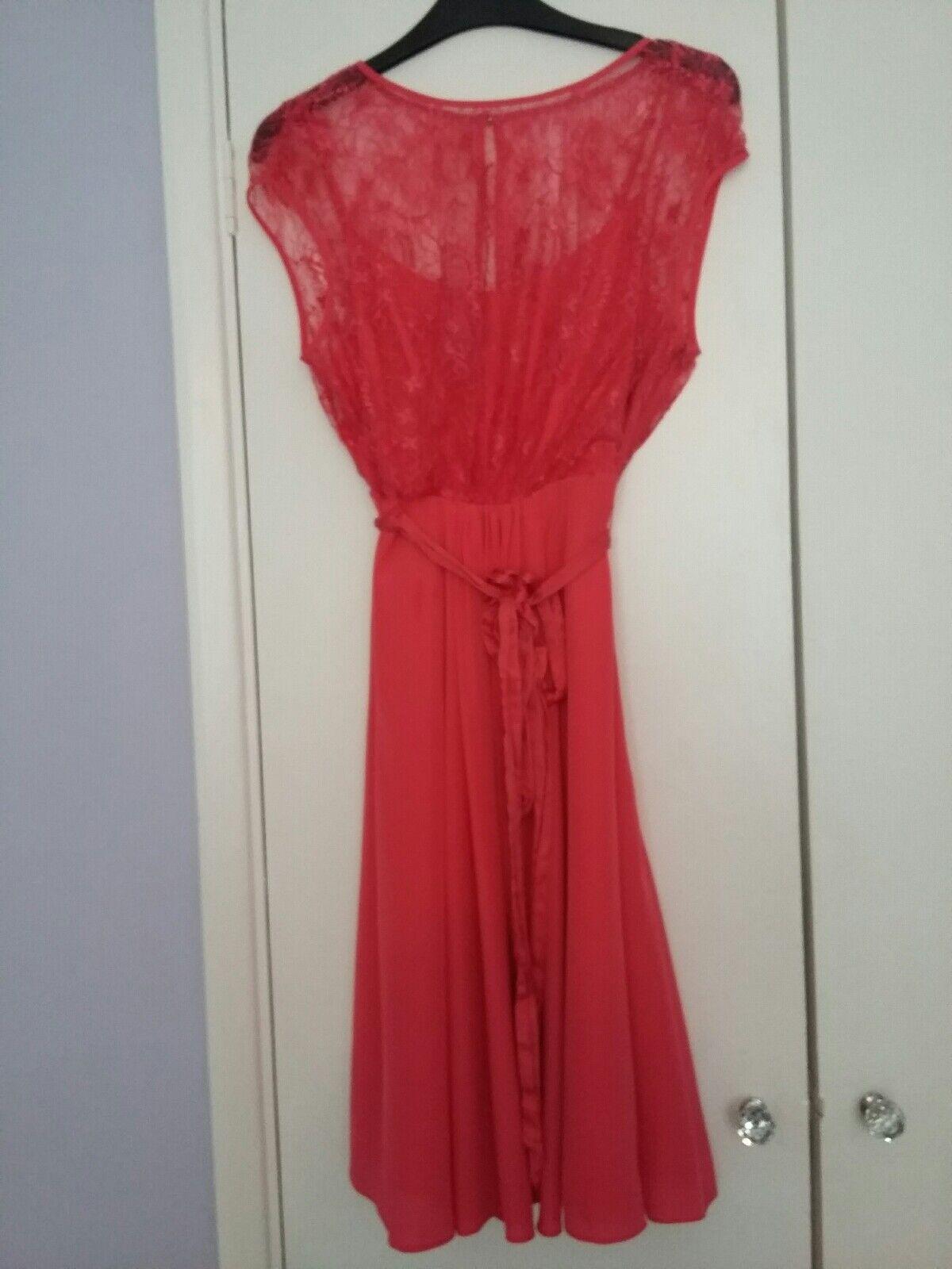 COAST occasion dress size 12
