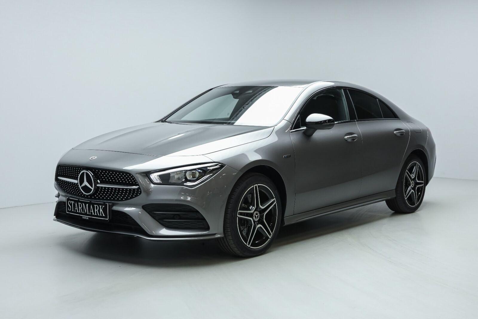 Mercedes CLA250 e