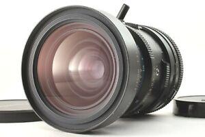 eccellente-MAMIYA-Sekor-Z-75mm-F-4-5-Shift-W-Lente-per-RZ67-Giappone-Pro-II-D
