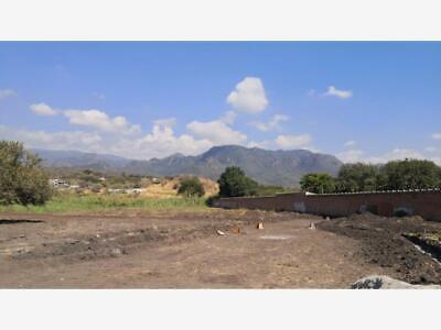 Terreno en Venta en Condominio Sustentable a 5 minutos de la Caseta Oacalco-Yautepec, Preciosa Zona