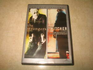 The-Strangers-The-Hitcher-DVD-2010-Canadian-Double-Feature-Bilingual