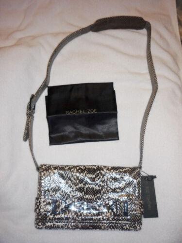 Schoudertas NieuwStopgezet Snake Bag Clutch Zoe Uitverkocht Rachel Skin kO8nNPXw0