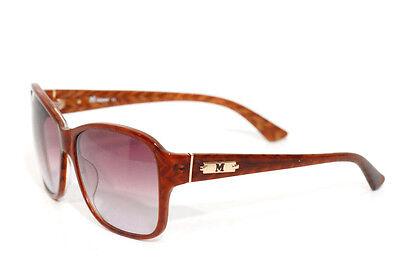 """Sonnenbrillen & Zubehör Sanft Missoni Sonnenbrille Frau Sonnenbrille Frau """" Mm502 08 """" Chinesische Aromen Besitzen Sonnenbrillen"""