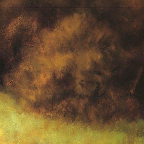 "42/""x26/"" LANGUID AFTERNOON by ROBERT STRIFFOLINO CANVAS"