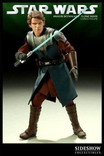 Sideshow General Anakin Skywalker 1:6 Order of the Jedi Figure