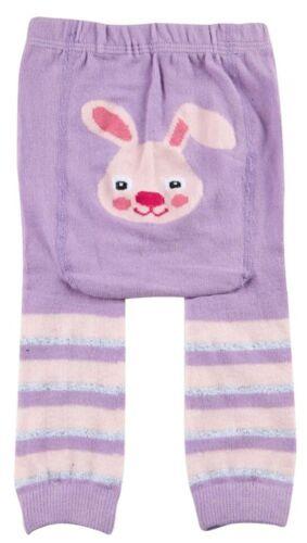 Lovely Tick Tock Baby Girls  Design Leggings 0 6 12 24 months NEW