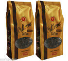 2 Bags 1kg Vittoria Espresso Coffee Beans 100% ARABICA 2x1kg