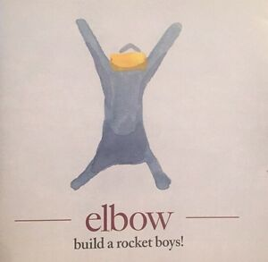 Elbow  Build a Rocket Boys 2011 - <span itemprop=availableAtOrFrom>Glasgow, Strathclyde, United Kingdom</span> - Elbow  Build a Rocket Boys 2011 - Glasgow, Strathclyde, United Kingdom
