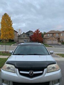 2006 Acura MDX -