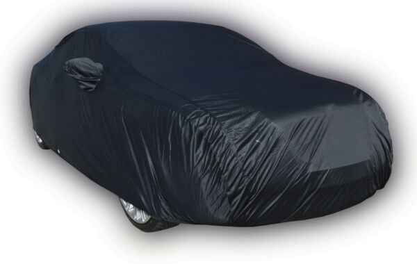 Bmw 3 Series (e46) Touring Estate Tailored Luxury Indoor Car Cover 1998 To 2006 Aangename Zoetheid