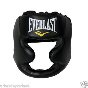 Pro Style Power Training Boxing Gloves in Black//Silver Everlast 10oz